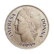 moneta-donna