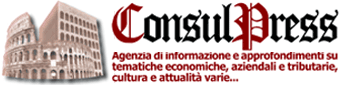 Consul Press – Agenzia Giornalistica Roma