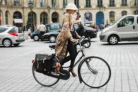 moda e bici