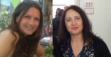 Arianna Ugolini e Patrizia Di Carlo